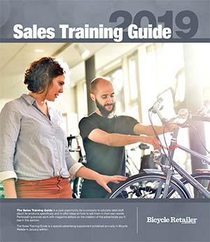2019 Sales Training Guide