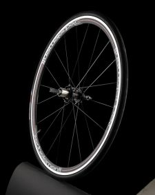Deda's 30mm alloy clincher