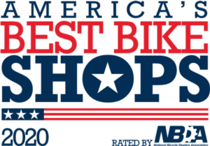 America's Best Bike Shops logo