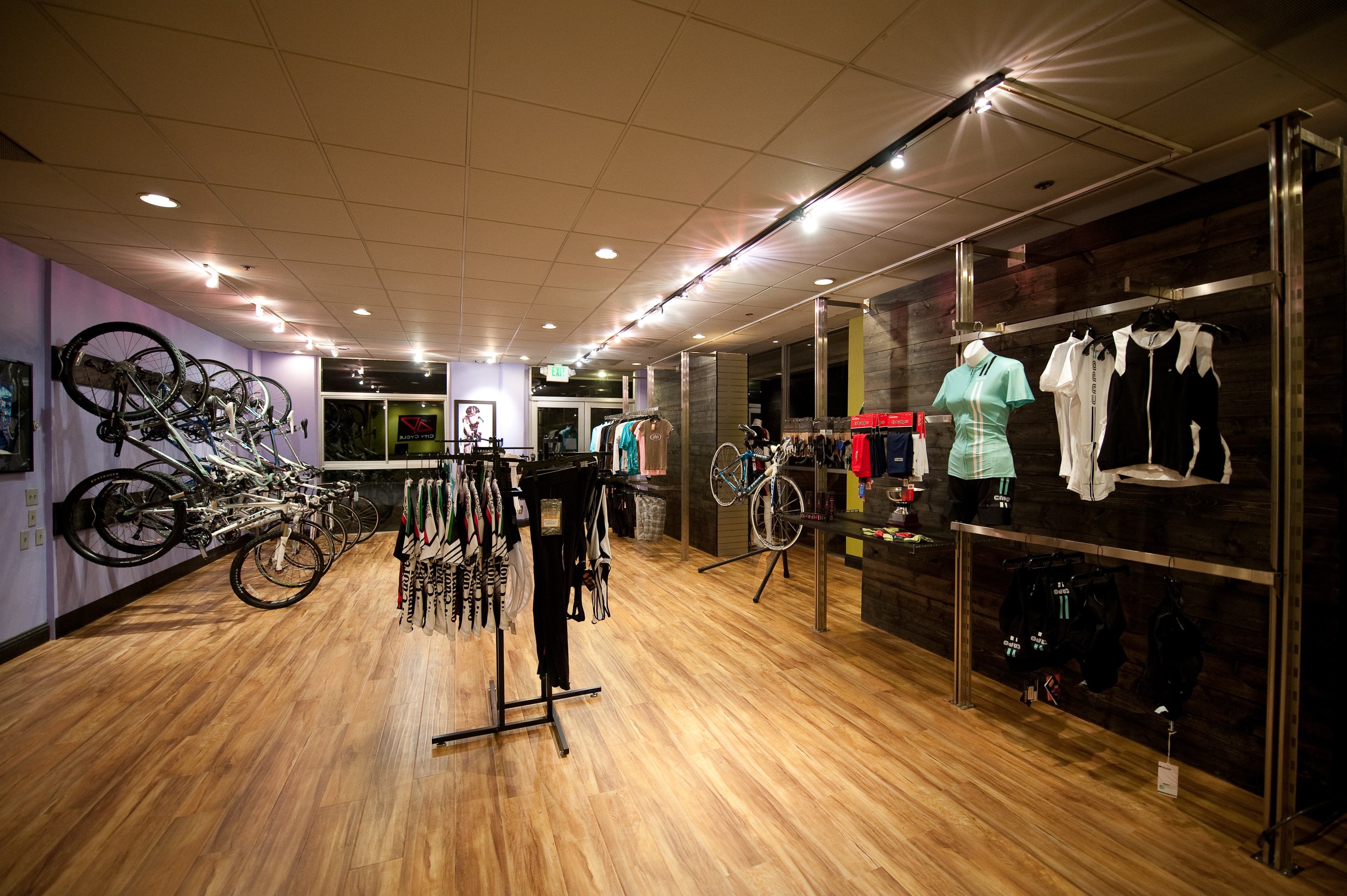New year, new space for City Cycle | Bicycle Retailer and Industry News