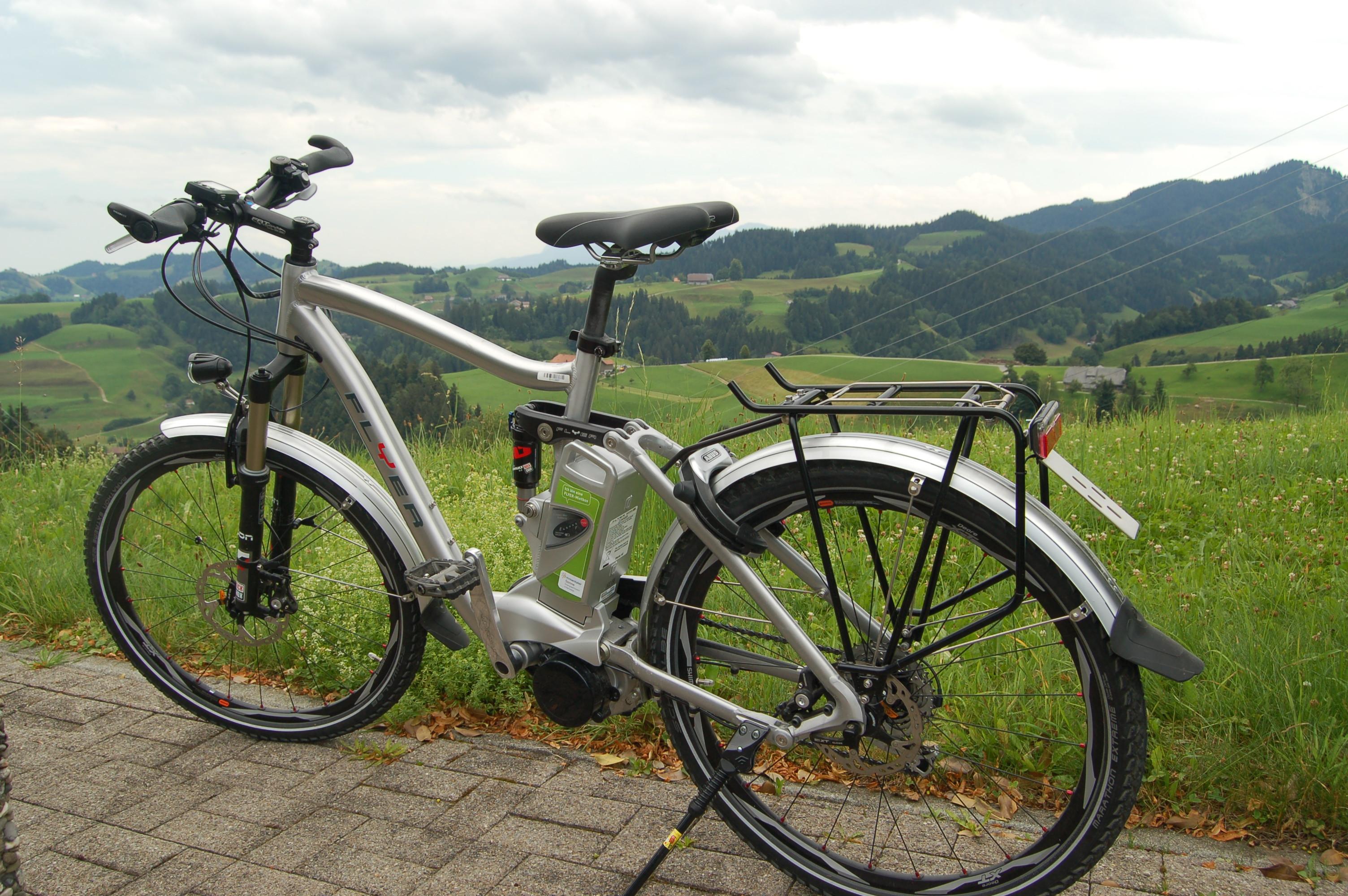 Swiss E Bike Maker Takes On Financial Partner Bicycle Retailer