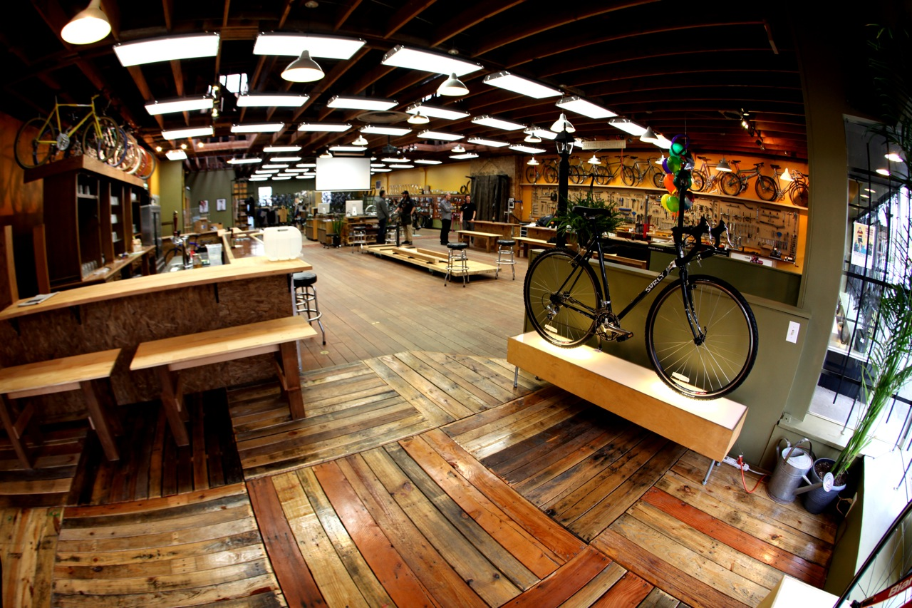 Velo Cult Completes Move To Portland Bicycle Retailer
