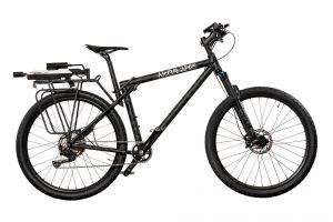 Модель RLE Bike Apocalypse.