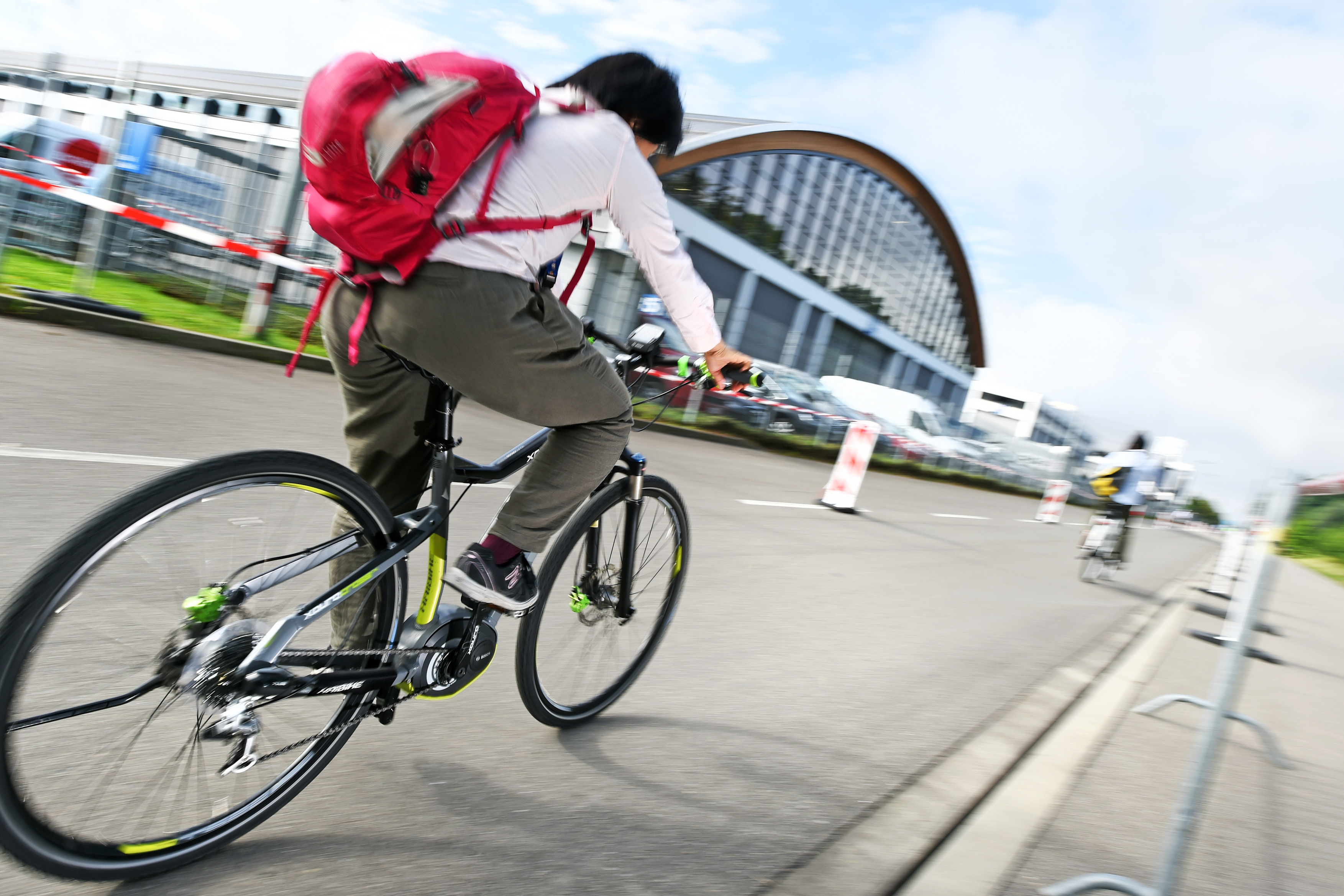 Eurobike Will Offer Prizes And Rewards To Encourage Show Goers To