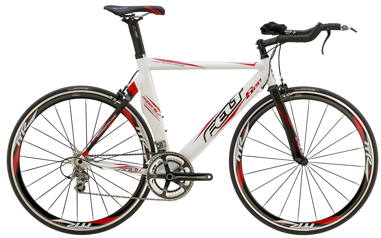 Felt Expands Recall Of Road And Tri Bikes