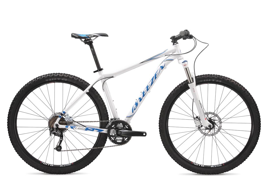 Breezer S 29er Storm Comp Bicycle Retailer And Industry News