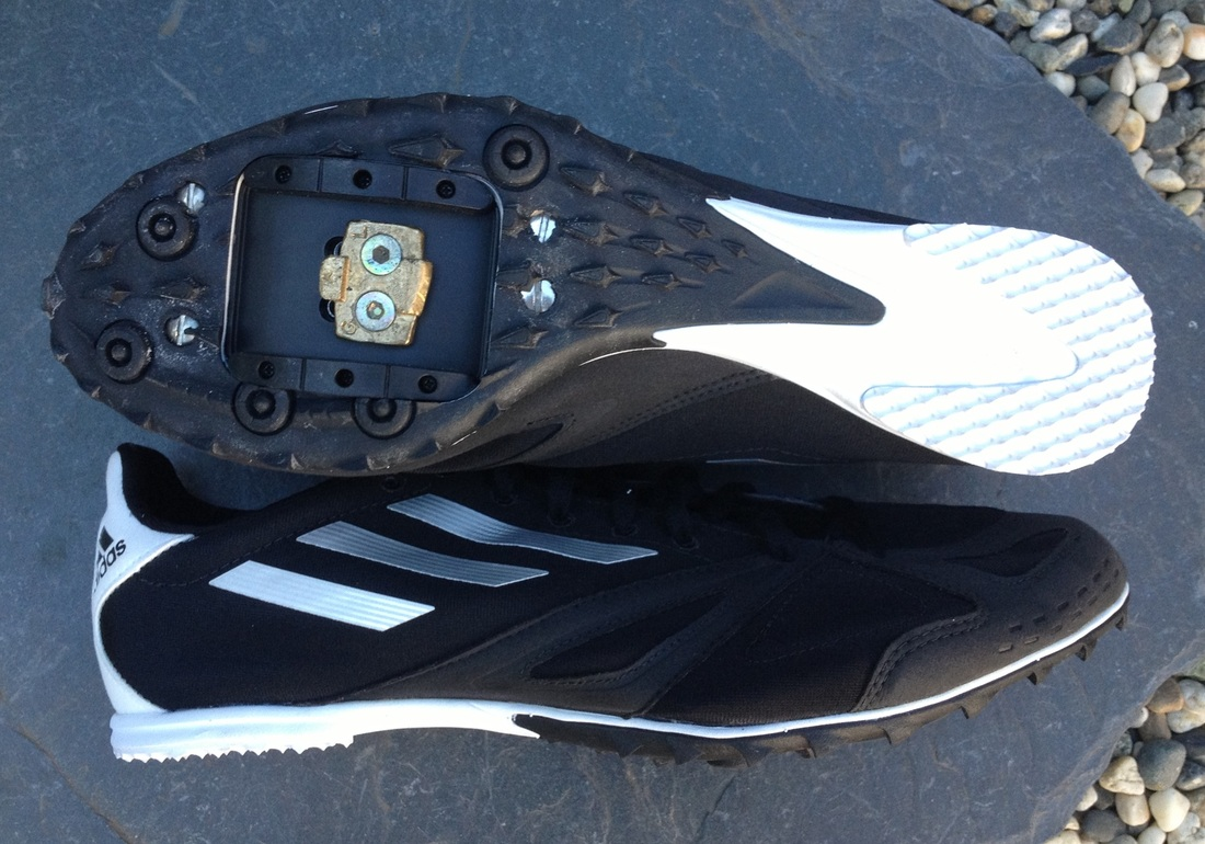 Retrofitz turns regular shoes into cycling cleats