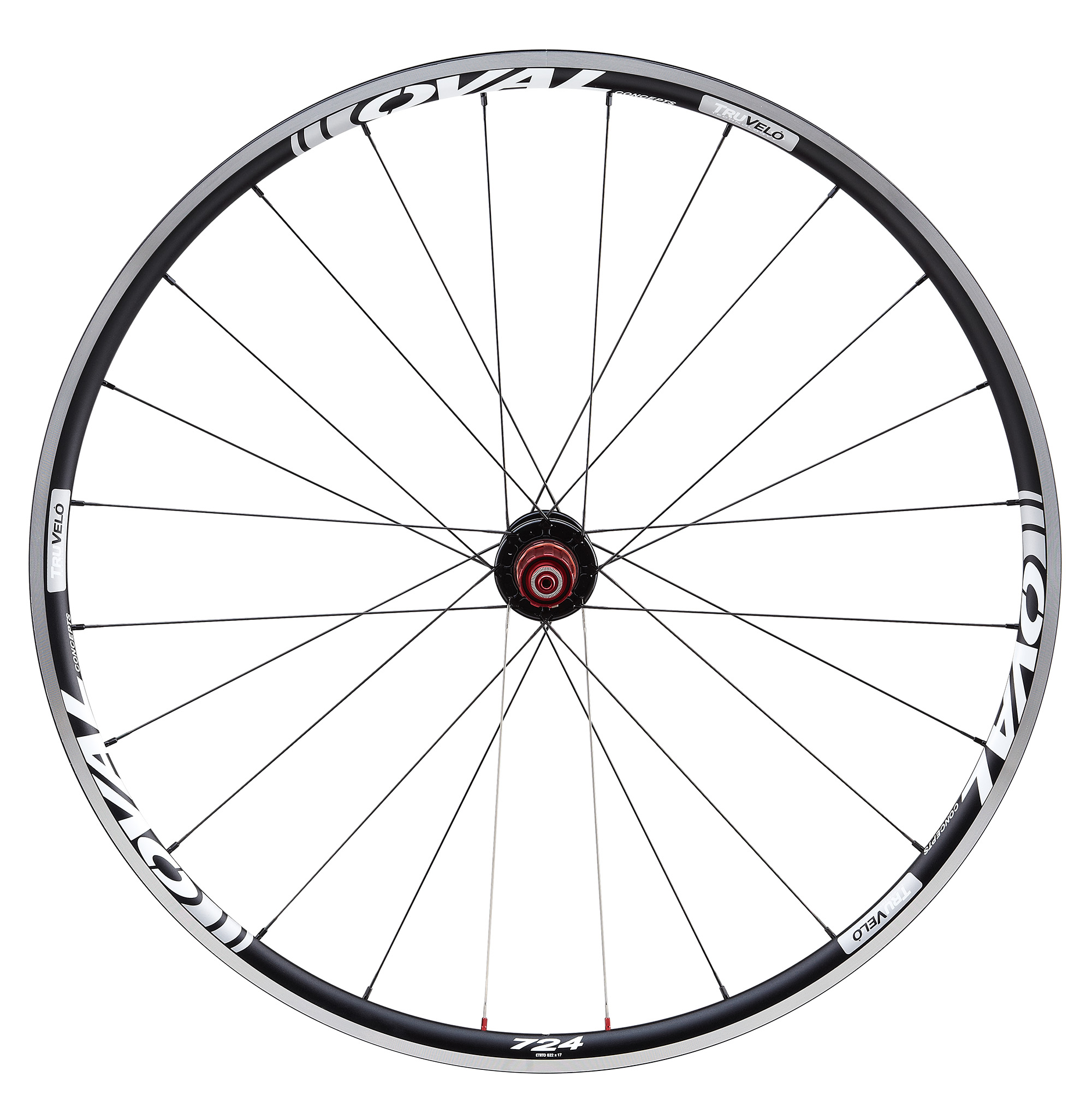 Asi S Oval Concepts Renews Wheel Technology Agreement With Truvelo Design Bicycle Retailer And Industry News
