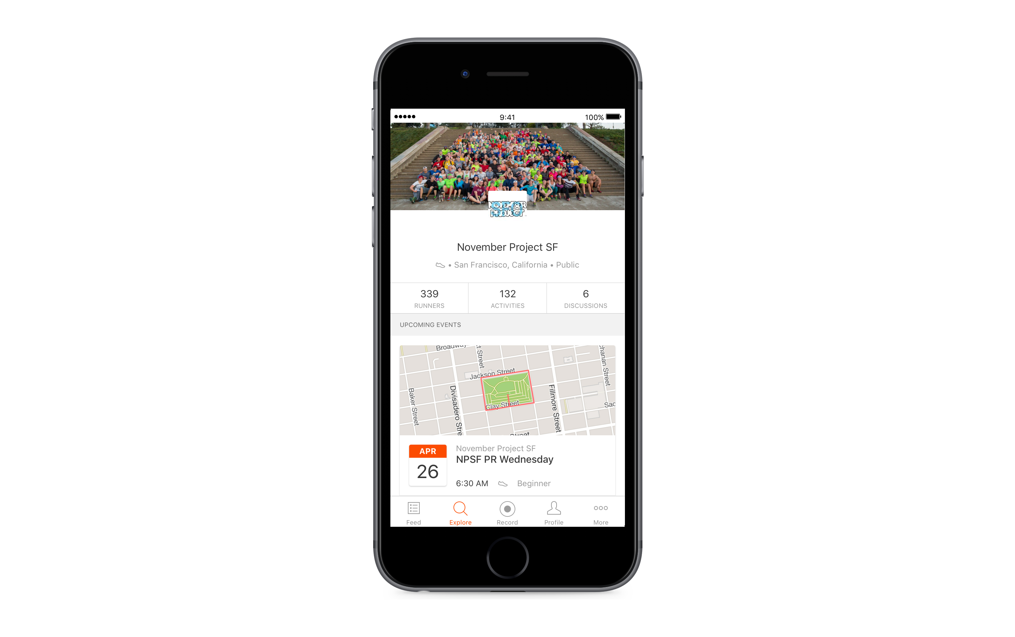 Strava adds club feature to enable group bike ride ...