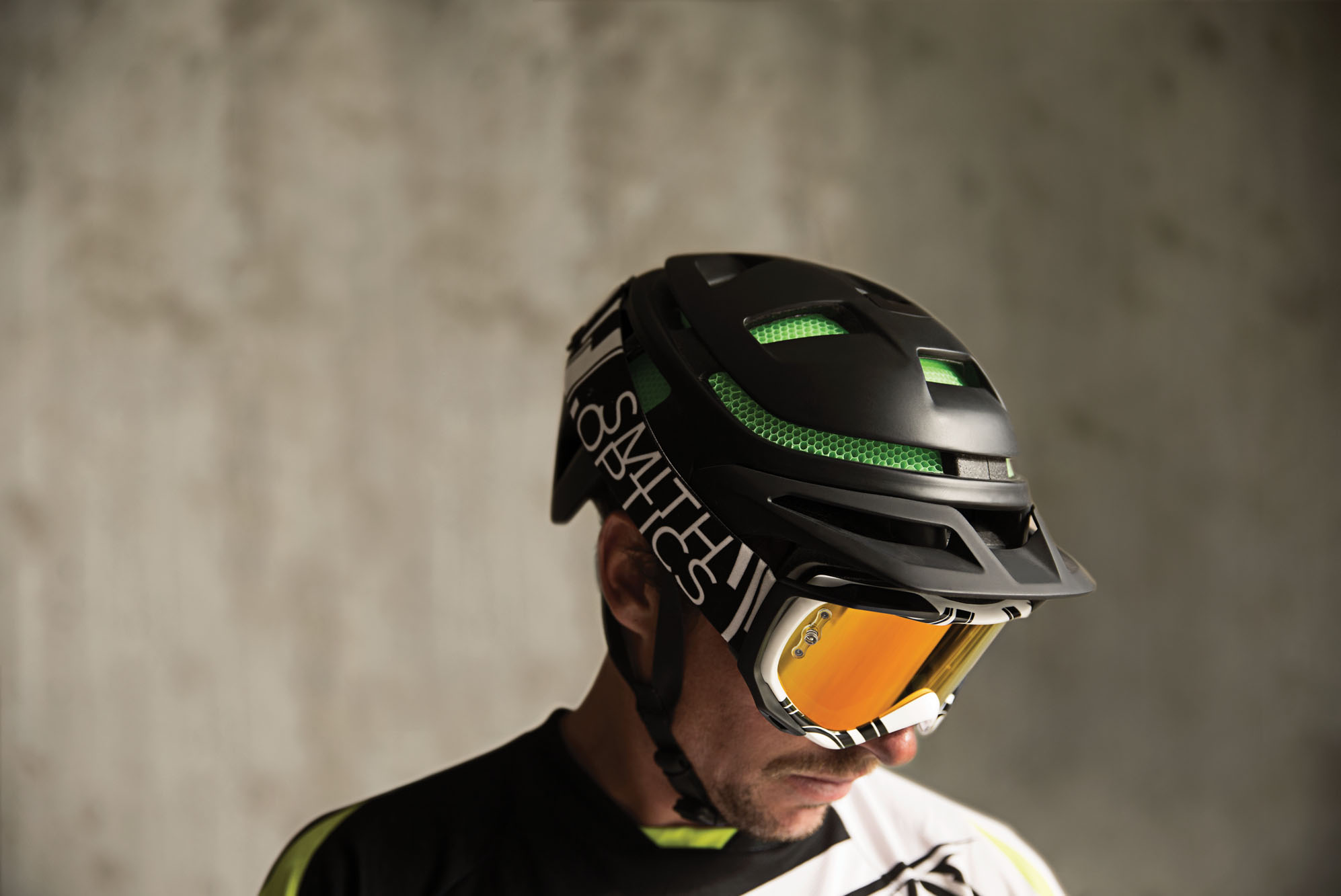 Smith Enters Bike Helmet Market With All Mountain Offering