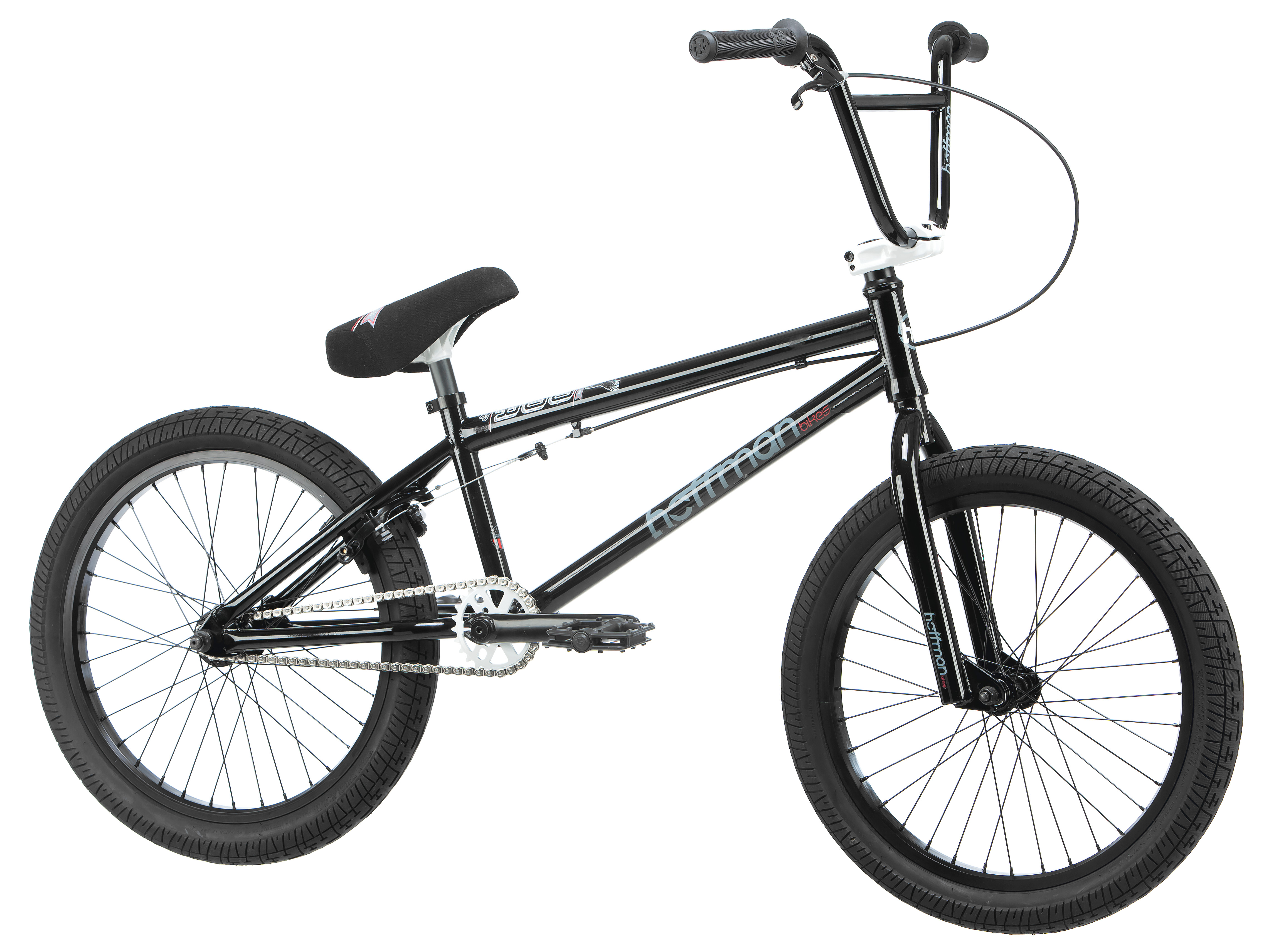 Hoffman Launches New Line Of Bikes At Dicks Made By