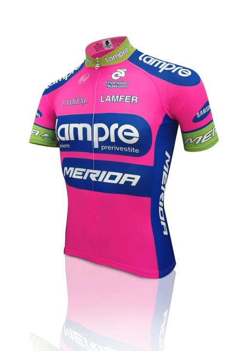 champion system to outfit lampre