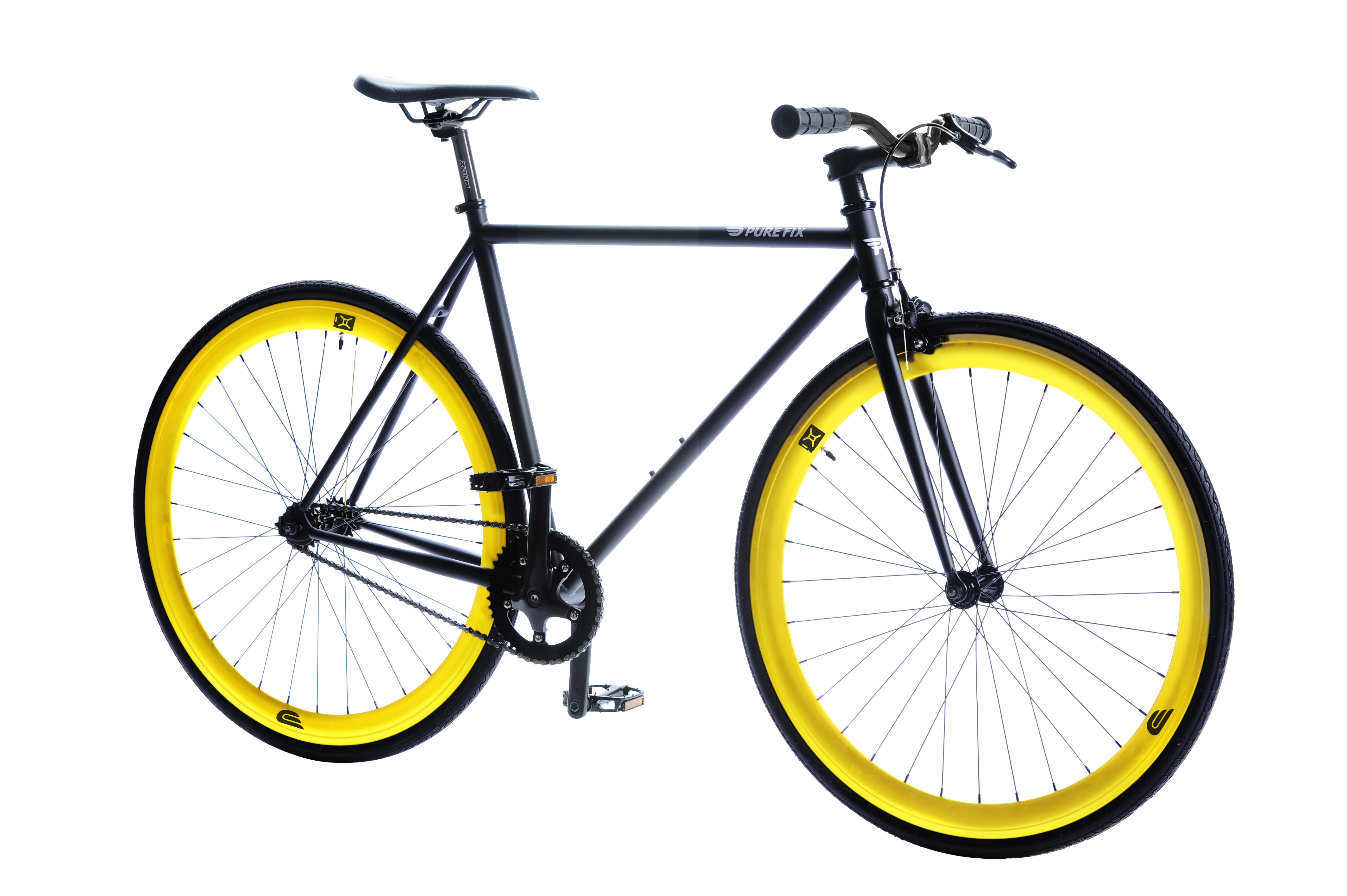 Spin Bikes For Sale >> Sales of special edition Pure Fix bikes benefit water charity | Bicycle Retailer and Industry News