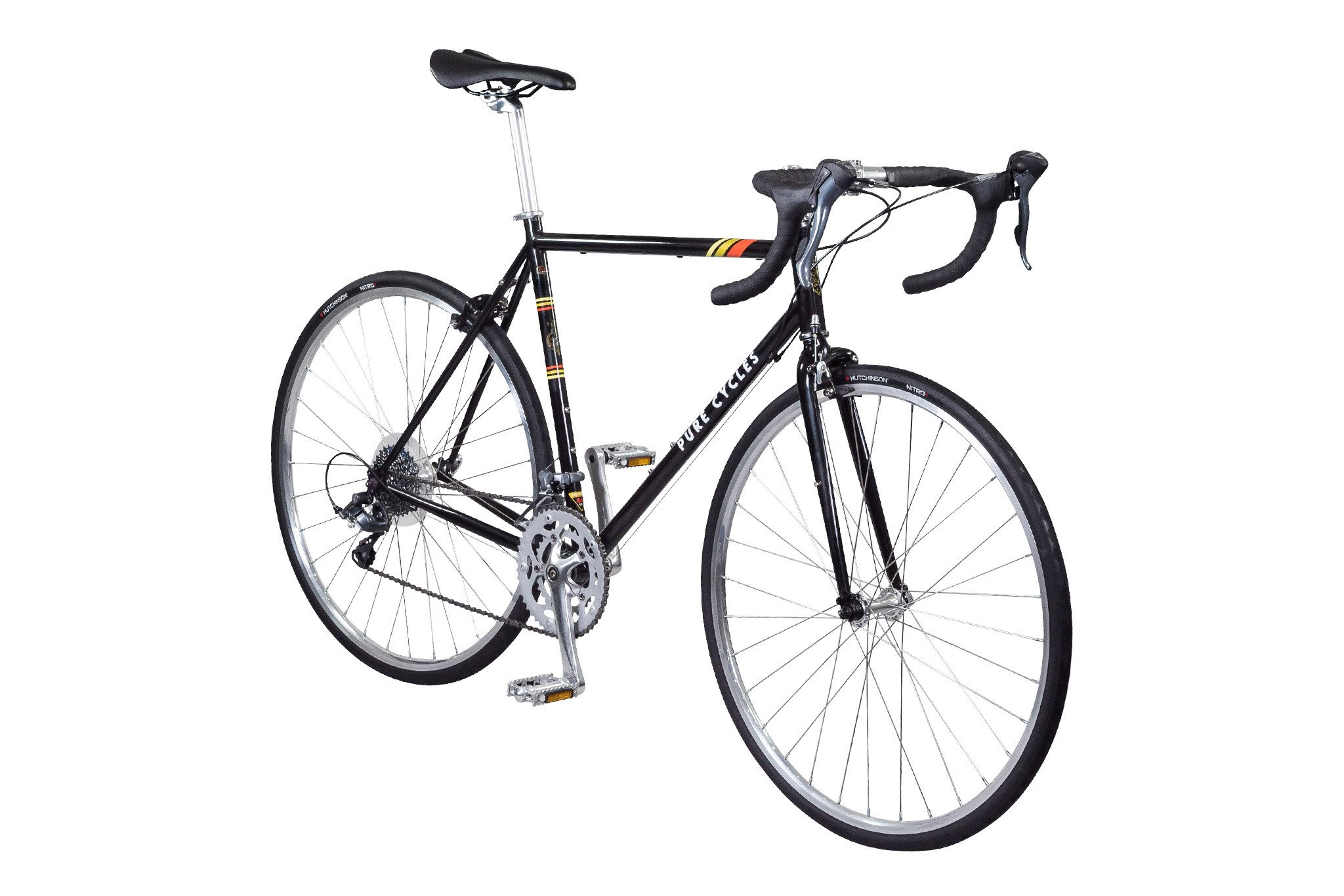 Pure Cycles Launches Road Bike Line With Two 500 Models