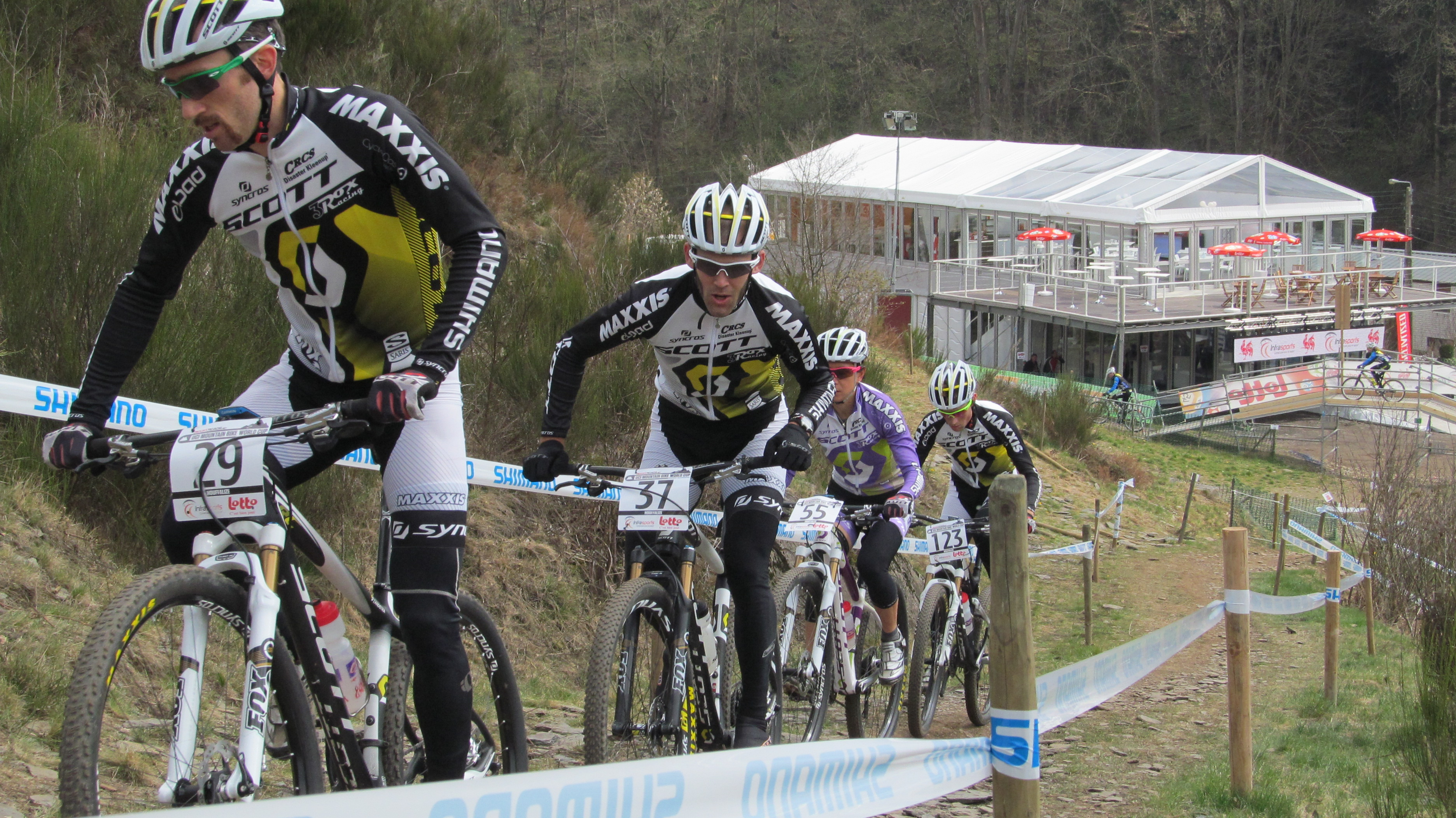 Stages Cycling To Sponsor Scott 3rox Team Bicycle Retailer And