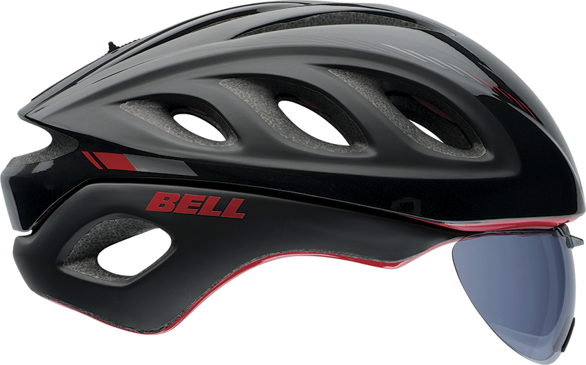 Bell Unveils Aero Road Helmet At Tour Bicycle Retailer