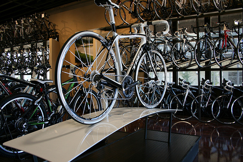 Folsom Bike Expands With Tri Shop Bicycle Retailer And