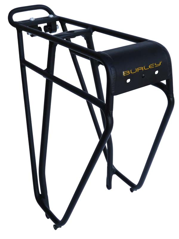 Burley Recalls Tailwind Racks Bicycle Retailer And