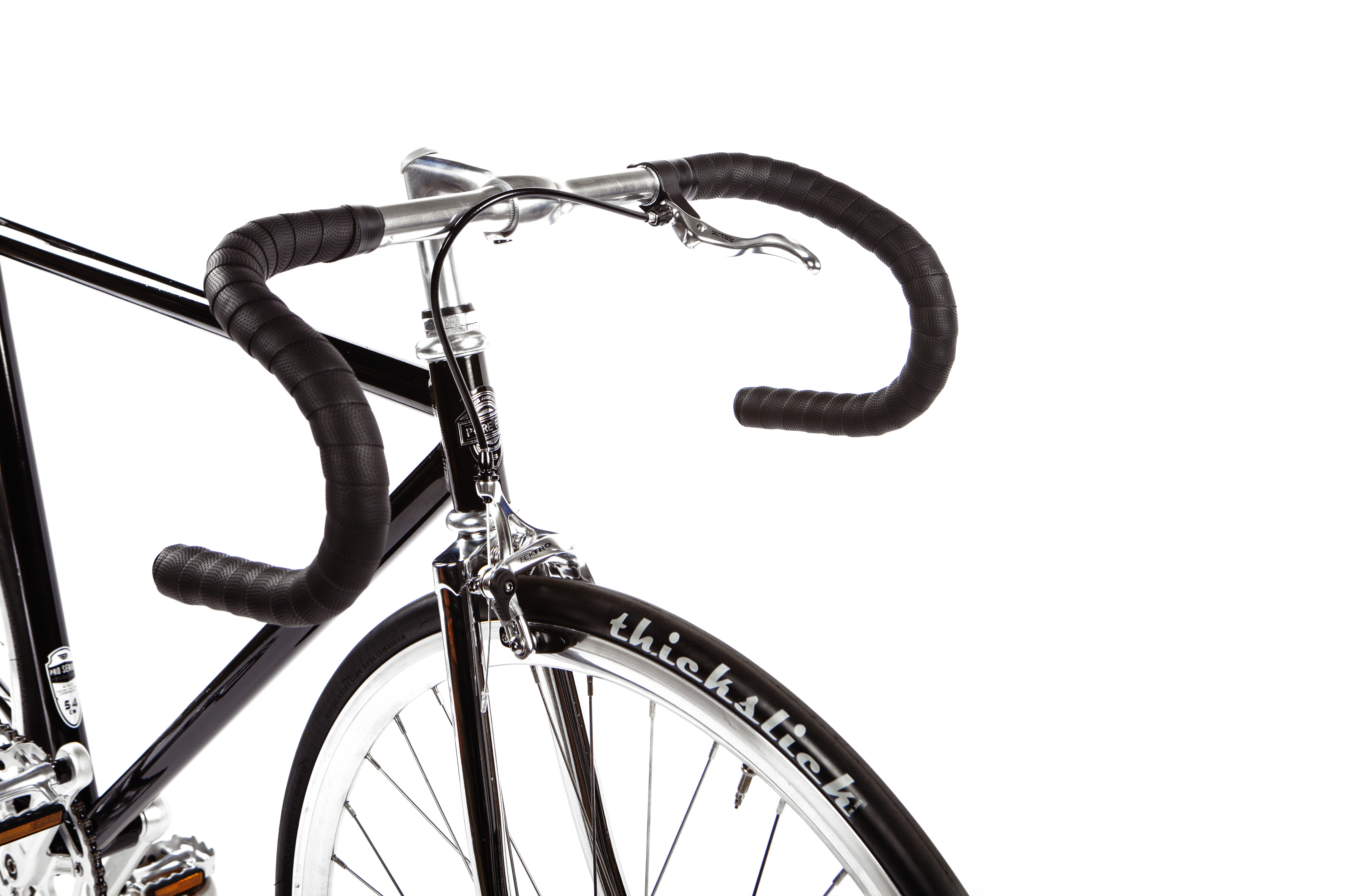 Pure Fix Gets Into The Drops With Coolidge Fixie Bicycle