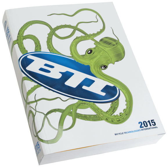 BTI mails 2015 catalog, releases list of new brands