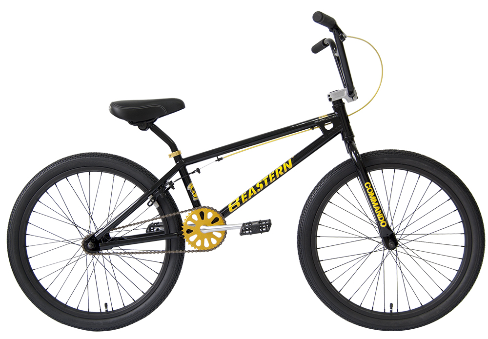 Eastern Introduces Two Bmx Styled Recreational Cruisers Bicycle