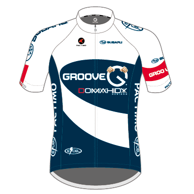 Domahidy Designs and Pactimo offer custom team bikes and matching ...