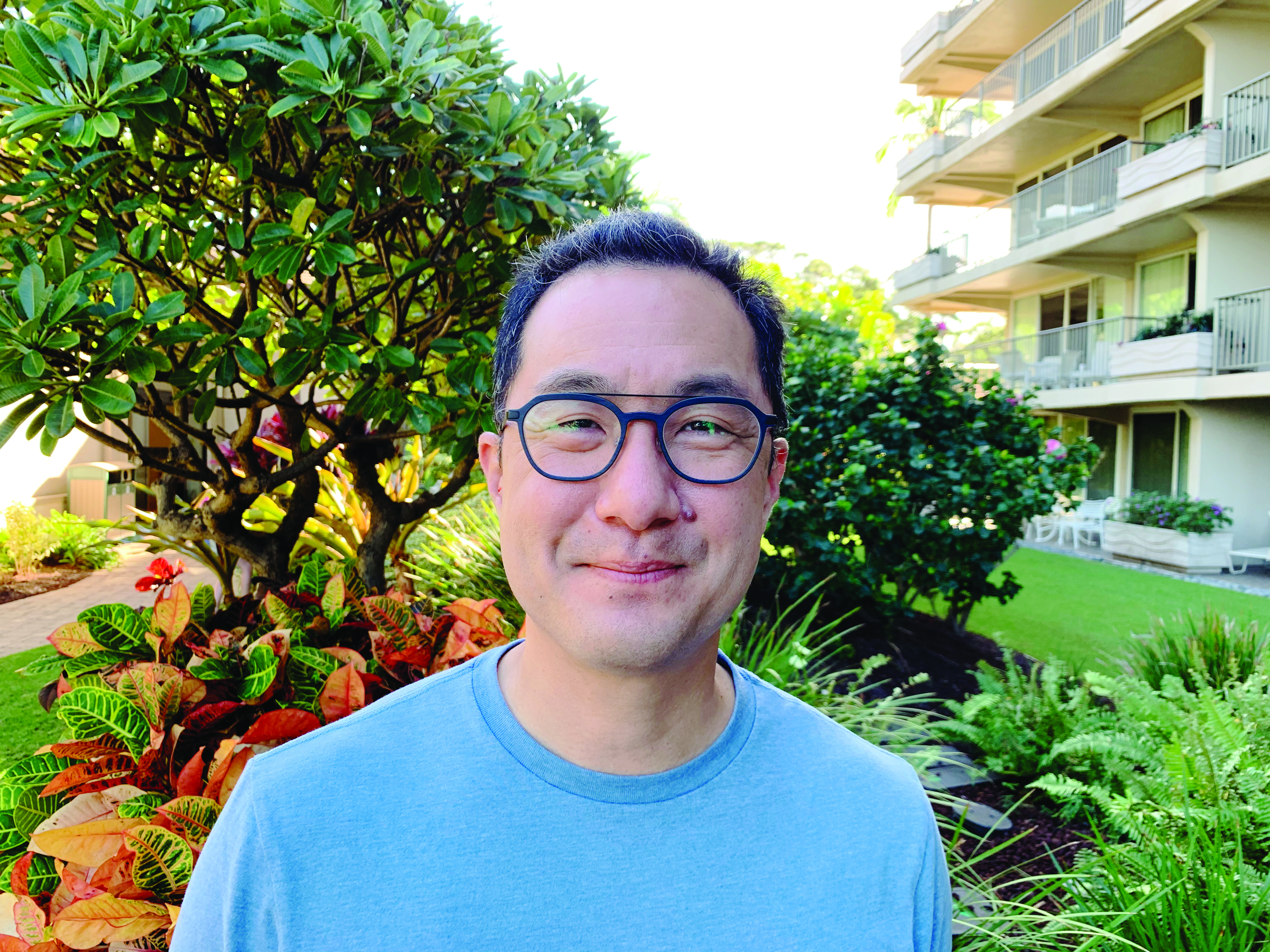 Howard Chung