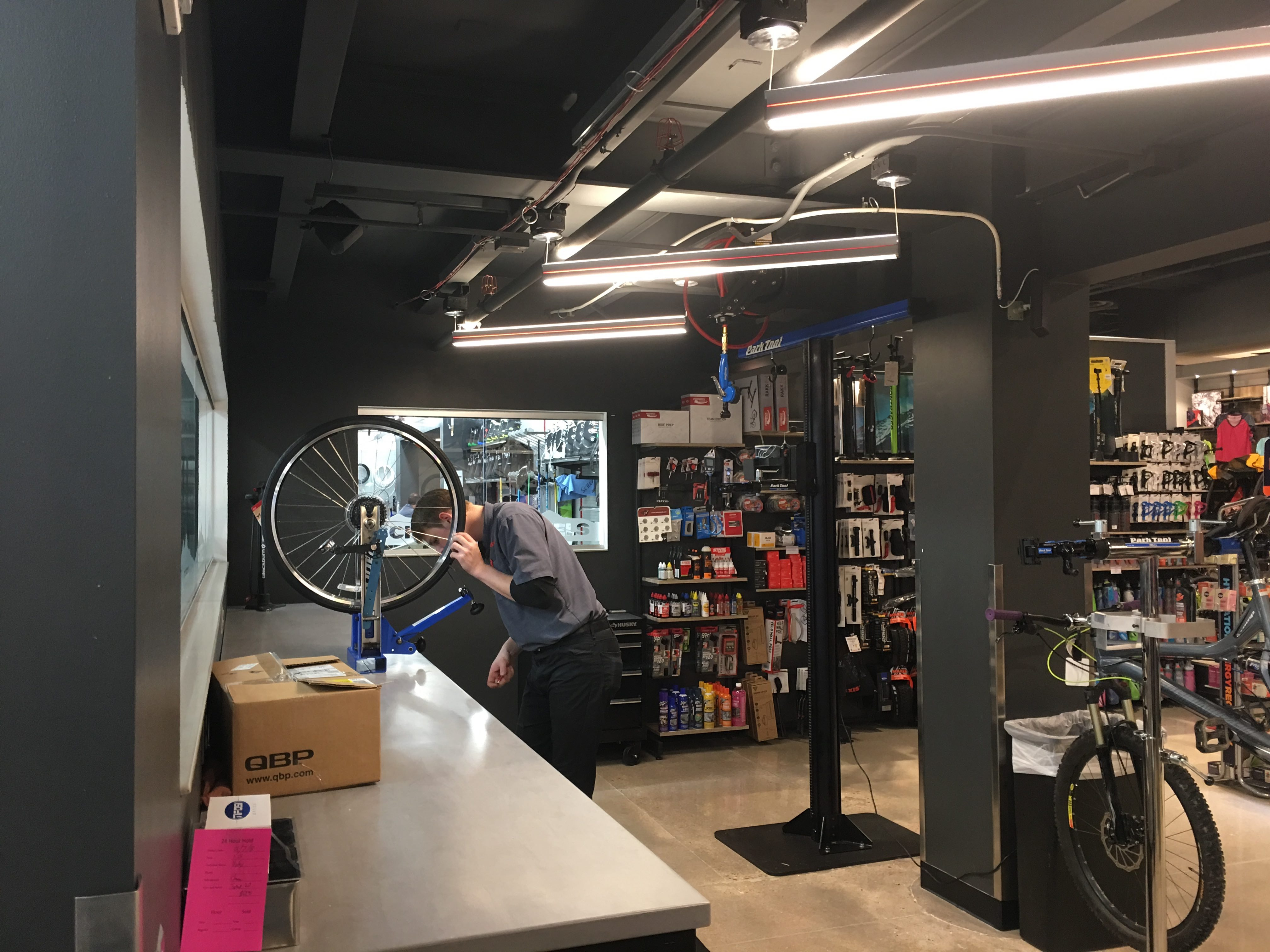 The 'Scheels Factor' | Bicycle Retailer and Industry News