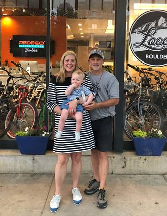 Pedego Boulder Store Plans Grand Opening June 22 Bicycle