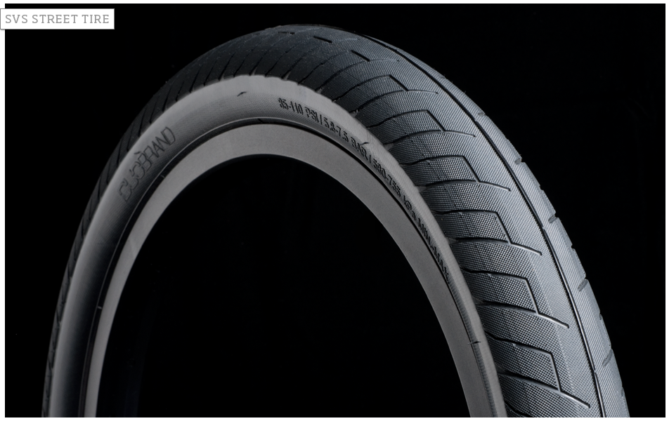 White Wall Tires >> DUO offers 18-inch BMX tire   Bicycle Retailer and ...