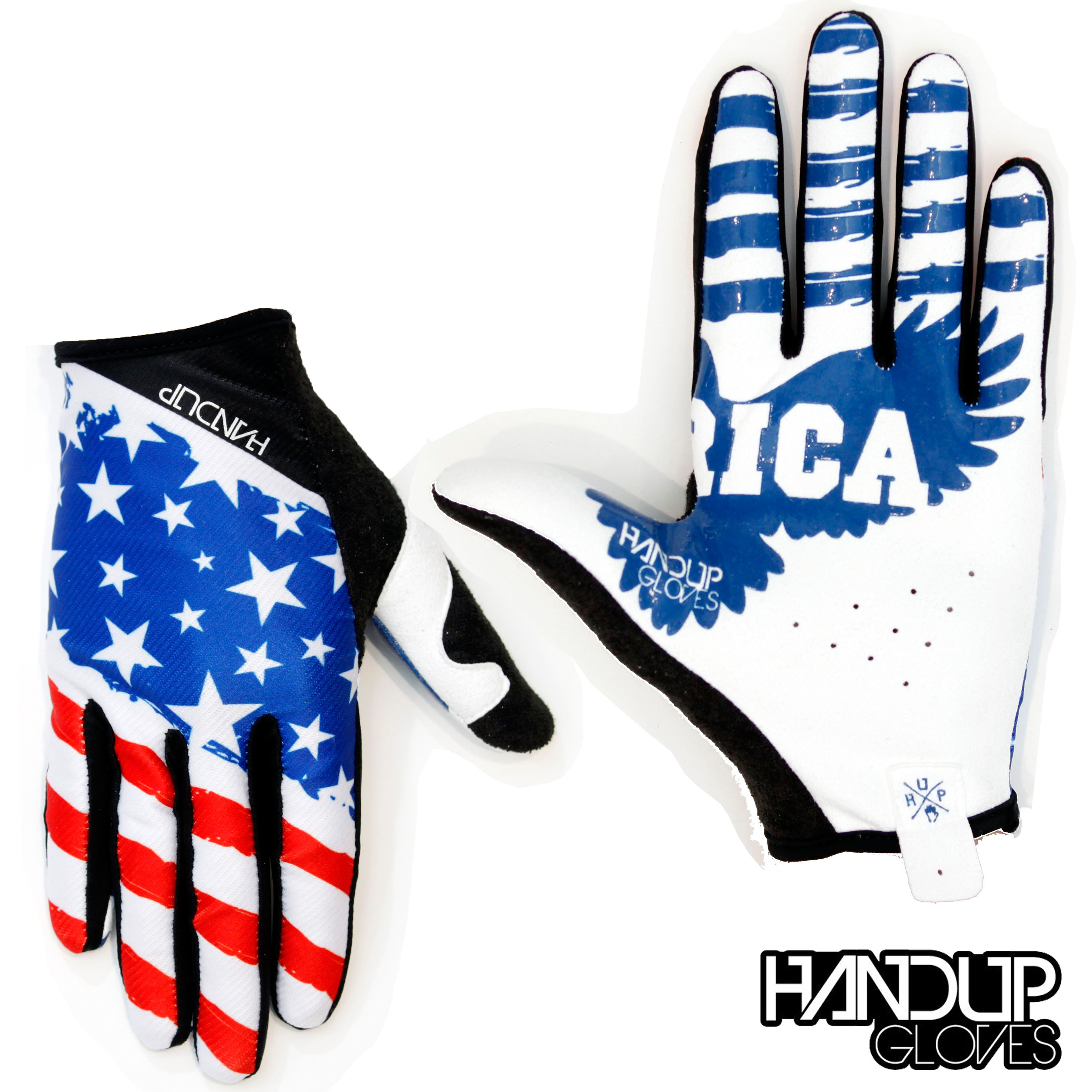 Torcano Industries exclusively distributing Handup Gloves   Bicycle