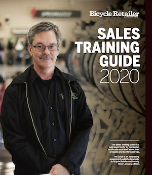 2020 sales training guide