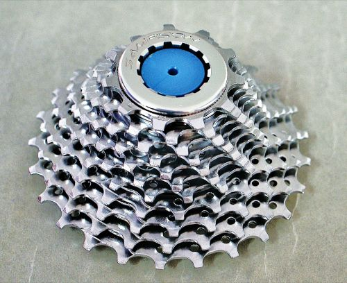 Sampson 11-speed cassette