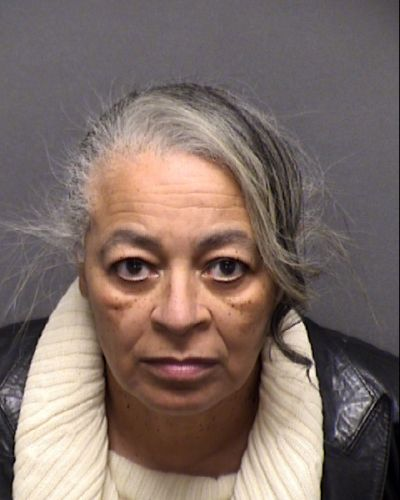 Linda Collier Mason Mugshot courtesy Bexar County Sheriff's Office