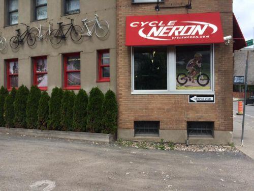 Cycle Neron