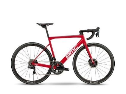 BMC recalls 2018 and 2019 Teammachine SLR01 Disc bicycles and framesets.