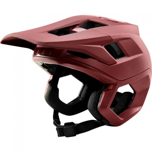 Fox Racing's Speedframe Pro helmet.