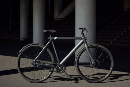 VanMoof raised $40 million from Norwest Venture Partners, Felix Capital and Balderton Capital.