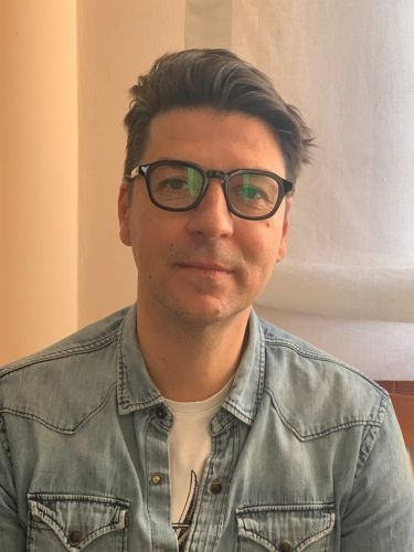 Nicola Rosin.