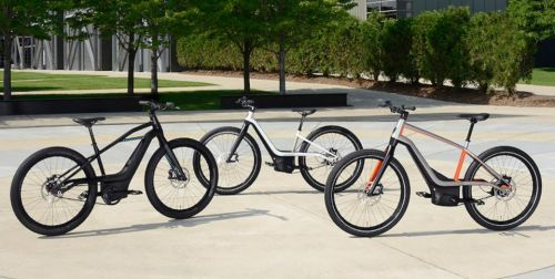 Harley-Davidson's foray into e-bikes is closer to reality.