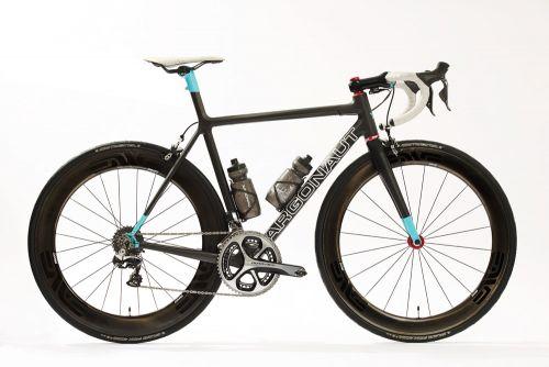 The Argonaut Di2 Roadbike.