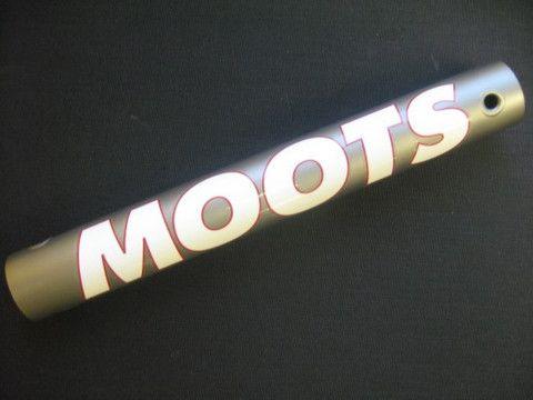 The Moots Ti Stick