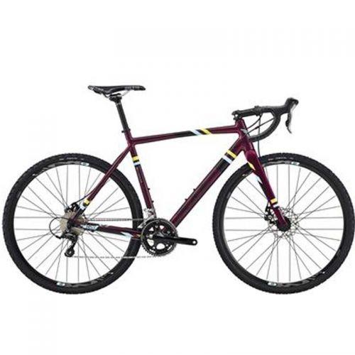 The F85X cyclocross bike.