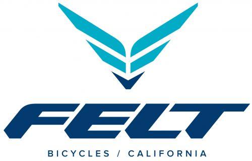 The new Felt logo.