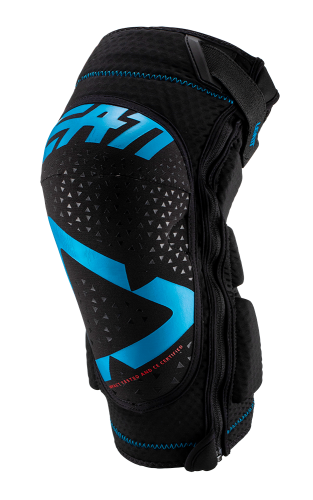 Knee Guard 3DF 5.0 Zip
