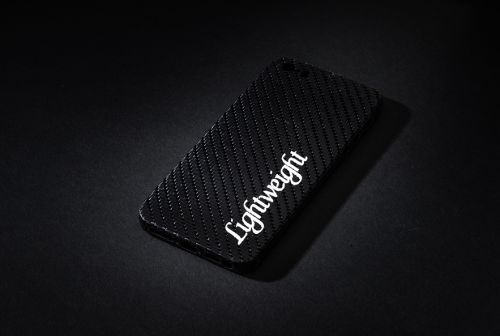 The Lightweight Schutzschild case for iPhone 6.
