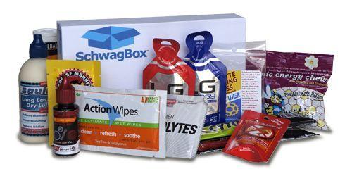 A SchwagBox product mockup