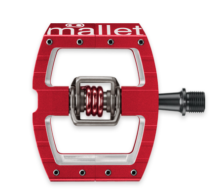 Crankbrothers Mallet DH/Race