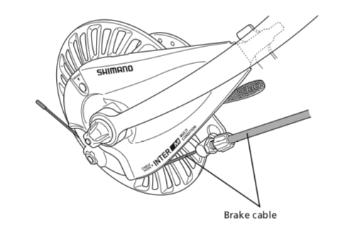 Cannondale Parts Diagram