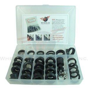Wheels Manufacturing BB30/PF30 adapter kit
